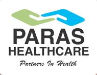Paras-Hospitals-Logo